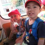 動物園バス1